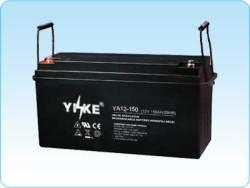 agm 12v150ah batteries