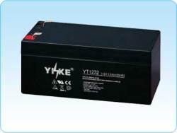 agm 12v3.2ah battery