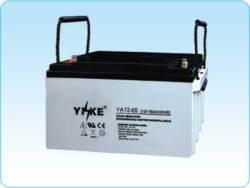agm 12v65ah batteries