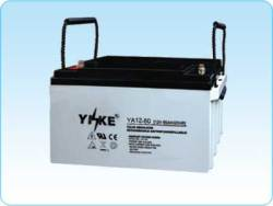 agm 12v80ah batteries