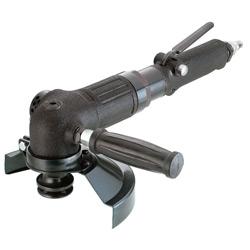 air angle grinder