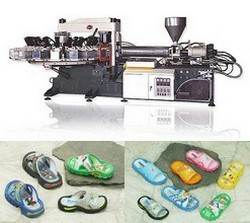 air-blowing-shoes-injection-moulding-machines