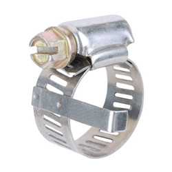 air conditioning hose clamp