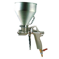 air hopper spray gun