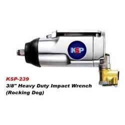 Air Impact Wrenches (Rocking Dog)