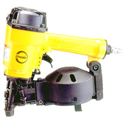 air nailer with staplers