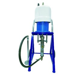 air powered high pressure paint pump