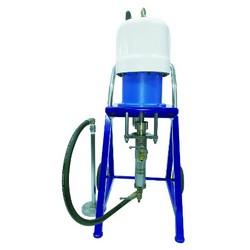 air powered high pressure paint pump