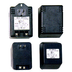 US type adaptors for alarm systems