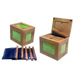 album boxes