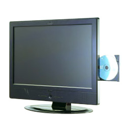 all in one lcd panel