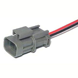 alternator connector