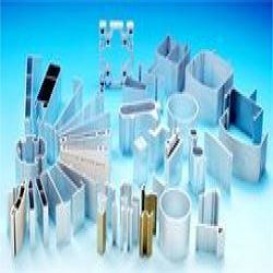 alum extrusion product