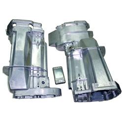 aluminium alloy die casting dies