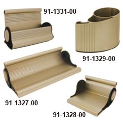 aluminium desk top sets