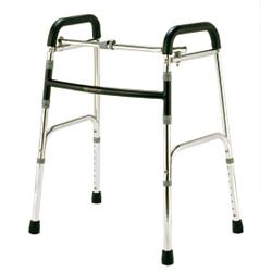 aluminium folding adj walker