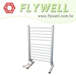 aluminum-alloy-electric-heated-towel-rack