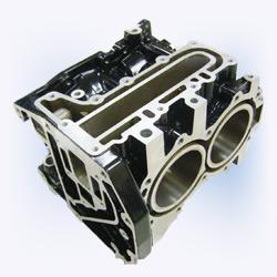 aluminum die casting molds