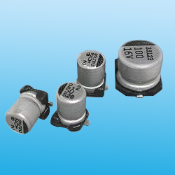 aluminum electrolytic capacitor