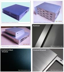 aluminum-enclosure