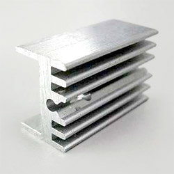 aluminum extrusion assembly