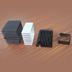 aluminum extrusion parts