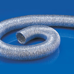 aluminum flexible duct hose