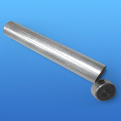 aluminum impact extrusion products