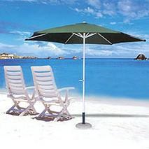aluminum sun umbrellas