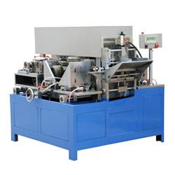 aluminum tube turning machines