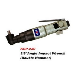 "3/8"" Angle Impact Wrenches (Double Hammers)"