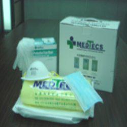 anti epidemic family kit
