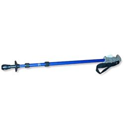 anti shock hiking poles