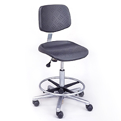 antistatic clean room chair