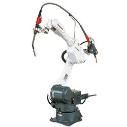 arc welding robot systems