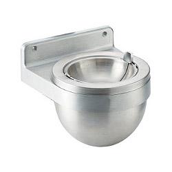 ashtrays (washroom accessories)