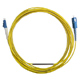 attenuated patch cord