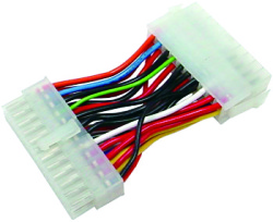 atx power adapter wire harness