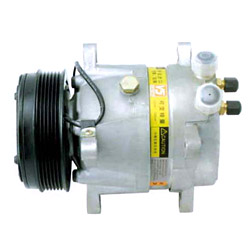 auto ac compressors