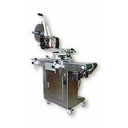 auto labeling machines
