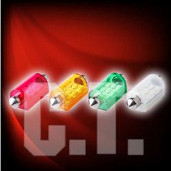 auto led lights