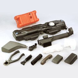 auto parts and components