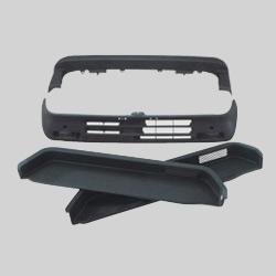 auto plastic bumpers