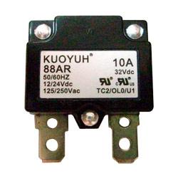 auto reset circuit breakers