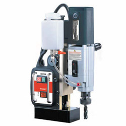 auto-reverse tapping & core drilling machine