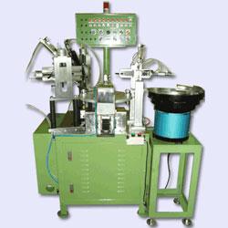 auto rotary type trimming machines