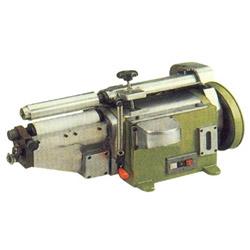 automatic adhesive applying machine