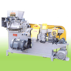 automatic bamboo chopstick forming machine