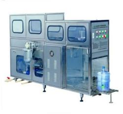 automatic barrel filling machines