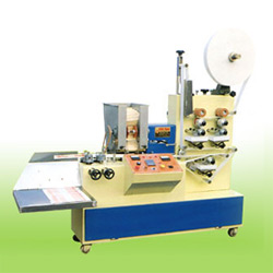 automatic chopstick packing machines